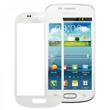 VETRO  VETRINO DISPLAY TOUCH SCREEN PER SAMSUNG GALAXY S3 MINI i8190  BIANCO