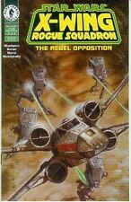 Star Wars: X-Wing Rogue Squadron # 2 (USA, 1995)