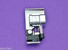 OVEREDGE / OVERLOCKING FOOT FIT JANOME CAT B&C ELNA SEWING MACHINE #822801001