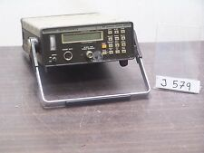 MARCONI 6960 RF POWER METER 26,5 GHz - No sensor - *J579
