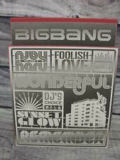 Big Bang Vol. 2 Remember Kpop album - BigBang OOP 2008 YG Entertainment
