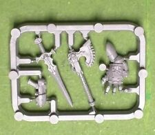 Warhammer 40k Rogue Trader CSM Chaos Space Marine Necromunda Weapons Sprue