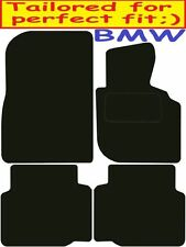 Bmw e36 3 Series Compact Tailored car mats ** Deluxe Quality ** 2001 2000 1999 1