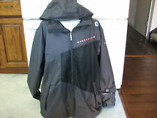 Pearl Jam skullcandy snowboarding skiing jacket Sessions brand limited 500 RaRe