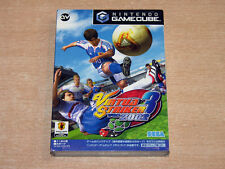 Nintendo Gamecube - Virtua Striker 3 Ver. 2002 by Sega / Japanese