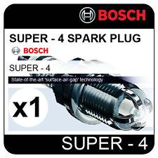 FIAT Punto 1.2 i 8V 07.99-  [188..] BOSCH SUPER-4 SPARK PLUG FR78X