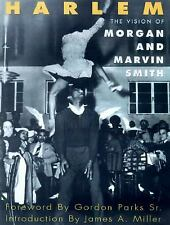 Harlem: The Vision of Morgan and Marvin Smith-ExLibrary