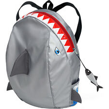 Kidorable Shark Backpack - Grey - One Size Everyday Backpack NEW