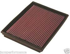 K&N 33-2212 SPORTS PERFORMANCE AIR FILTER FOR CORSA C