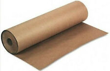 """BROWN MASKING PAPER 36"""" 900MM - QUALITY 50GMS- 200MTRS WITH FREE POSTAGE"""