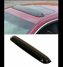 Sunroof Wind Deflector Shade for a 1990 - 2006 Mazda MPV