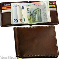 PICARD Geldklammer Geldbörse Dollarclip Geld Money Clip Geldbeutel Portemonnaie