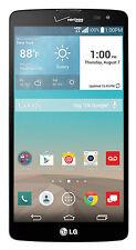 LG G Vista VS880 Verizon Wireless GSM 4G LTE Quad-Core Android Phone - Black