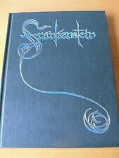 Frankenstein, or, The Modern Prometheus by Mary Shelley. Signed - 1st Ed.