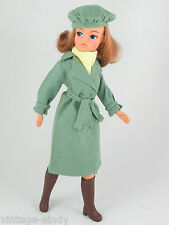 Sindy STORMY WEATHER 1981 COMPLETE Outfit | No Doll | Vintage Pedigree Sindy