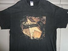 Black Rock Star Supernova T Shirt XL Free US Shipping