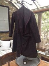 Fabulous Wrap Coat From Issey Myake HAAT