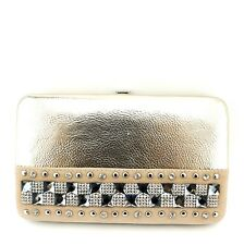 New Fashion Cute Design Hard Case Clutch  Wallet  Evening Party Purse Bag #347