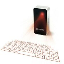 Wireless Bluetooth Laser Virtual Keyboard For Mobile Phone PC Laptop Tablet SALE