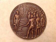 """- 1919 Germany medal Karl Goetz """"Old Imperial Glory"""" K 239"""