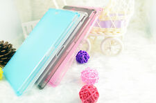 Sony Xperia Z Ultra XL39H TPU Silicone Back Cover Case Casing Bag