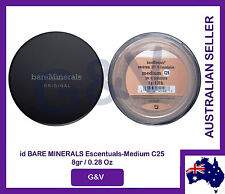 id BareMinerals Escentuals - BareMinerals - Original Medium C25 - 8gr/0.28 Oz.