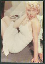 Marilyn Monroe : The Seven Year itch -  cartolina formato 10 x 15 ( circa )