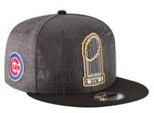 Official 2016 World Series Champions Champs New Era 9FIFTY Hat Chicago Cubs