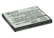 Li-ion Battery for Sony Cyber-shot DSC-W390 Cyber-shot DSC-WX7 Cyber-shot DSC-TX