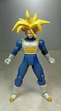 Irwin Toys Dragon Ball Z Series 6 SS Trunks 5 inch figure Jakks