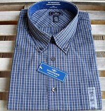 Men's DOCKERS Long Sleeve Shirt XXL 2XL NEW Old Stock NWT Priority Shipping!!!