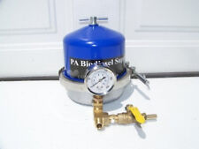 150 GPH CENTRIFUGE w/BRASS and GAUGE  for WVO /OIL and BIODIESEL