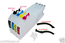 Large Empty ink cartridge for Brother LC71 LC75 MFC-J625DW MFC-J825DW MFC-J835DW