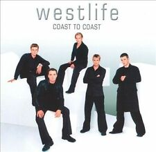 Westlife - Coast To Coast [CD New]