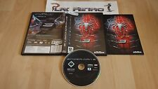 PC SPIDER-MAN 3 COMPLETO PAL ESPAÑA