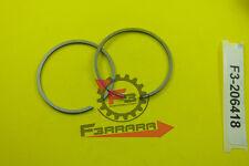 F3-22206418 Serie Segmenti Fasce elastiche pistone 41 X 1,5 grano interno (G30H)
