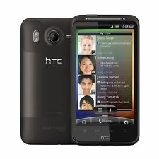 HTC DESIRE HD MOBILE PHONE MOCHA BROWN - GRADE B - UNLOCKED + WARRANTY