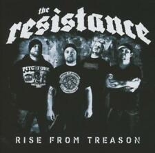 Resistance, the-Rise from Treason (OVP)