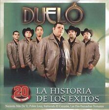 Duelo - Historia De Los Exitos (2009) - New - Compact Disc