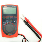 Portable Pocket Digital Voltag Multimeters Uni-t UT-10A Meters for house family
