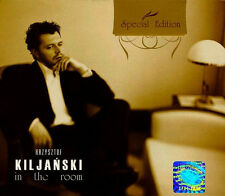 "= KRZYSZTOF KILJANSKI - ""IN THE ROOM"" - SPECIAL EDITION / CD sealed"