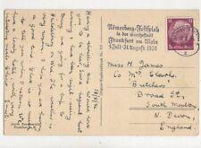 Miss M James / Mrs Clarke Butchers Broad Street South Moulton 1936  829a