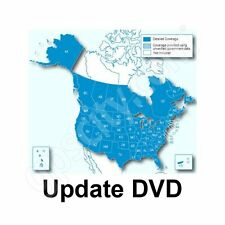 Garmin 010-10989-52 Updated Onetime nuMaps (DVD) for North America NT 2010, NEW