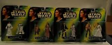 Star Wars Princess Leia Collection (All four sets)