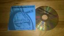 CD Indie Material Issue - Issue : 2 (3 Song) Promo POLYGRAM cb