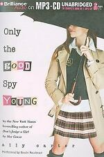 Only the Good Spy Young (Gallagher Girls Series), Carter, Ally, Good Book