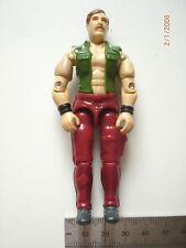 GI JOE ACTION FORCE 1988 WILDCARD FIGURE AF395