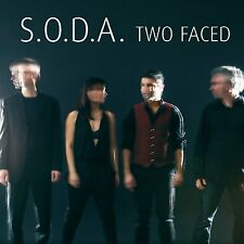S.O.D.A. Two Faced