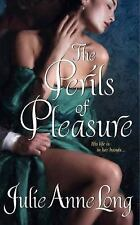 The Perils of Pleasure (Pennyroyal Green Series) Long, Julie Anne Mass Market P