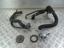 2009 Suzuki GSR 600 (2006-2010) Water Pump